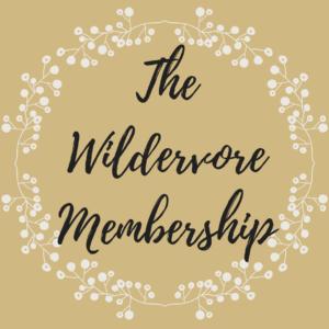 wildervore membership, membership, the wildervore approach
