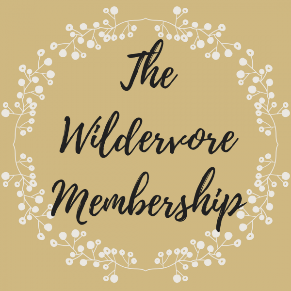 wildervore membership, membership, the wildervore approach