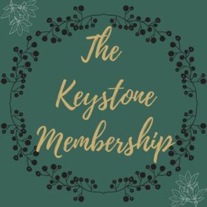 keystone membership, membership